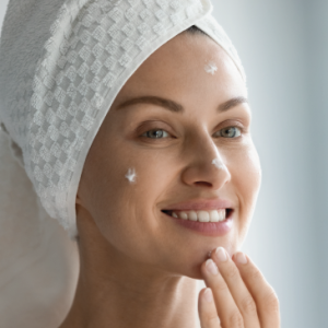 Pamper your skin to look good without makeup