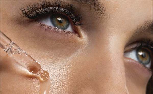 Dry or oily skin? These are the serum boosters for the most beautiful skin at this time of year